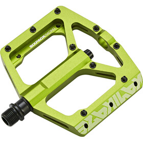 Sixpack Kamikaze Pedal electric-green